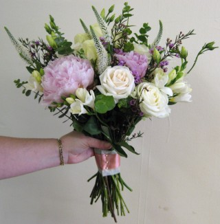 Mixed Country Bouquet
